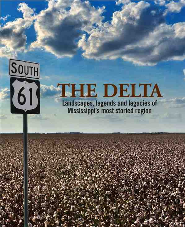Delta Magazine- Mississippi Delta News and more
