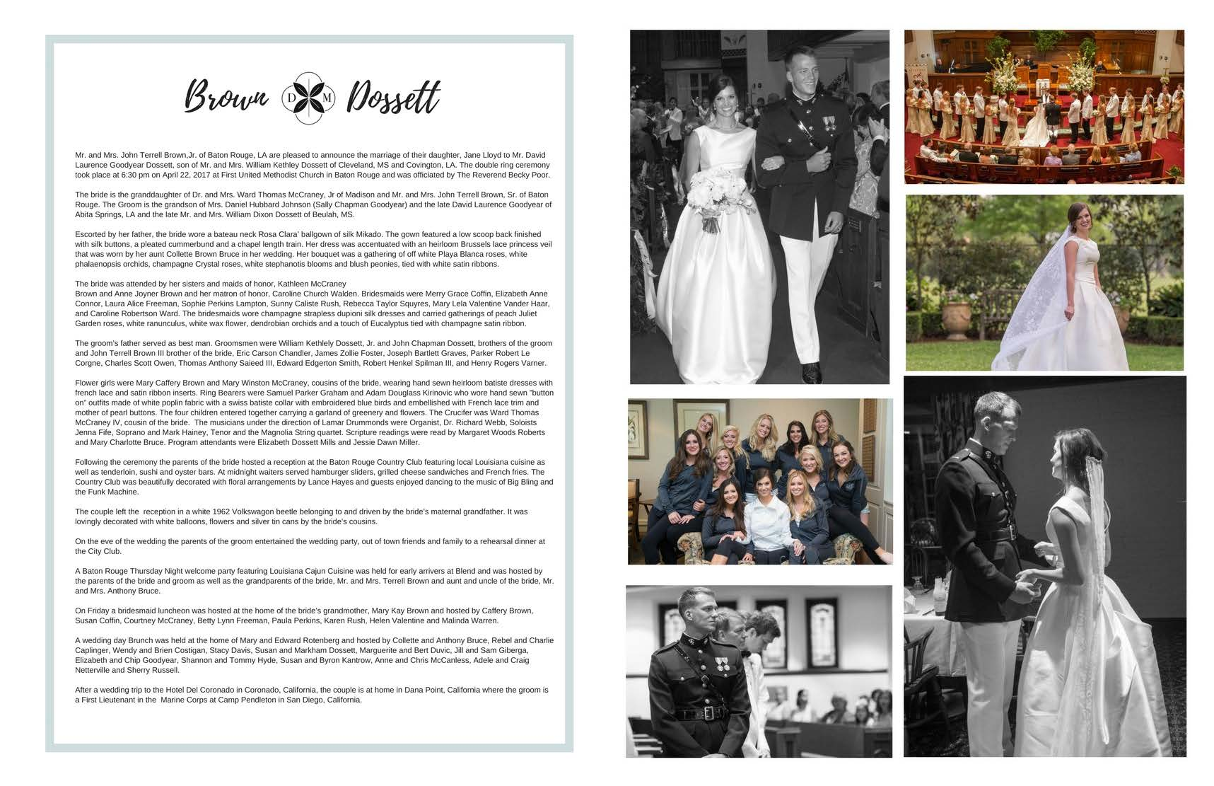 DM 2 page wedding example-2