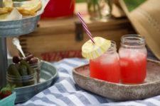 Vodka Lemonade