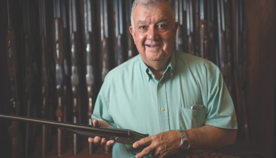 Bush Gun collection Rory Doyle-1