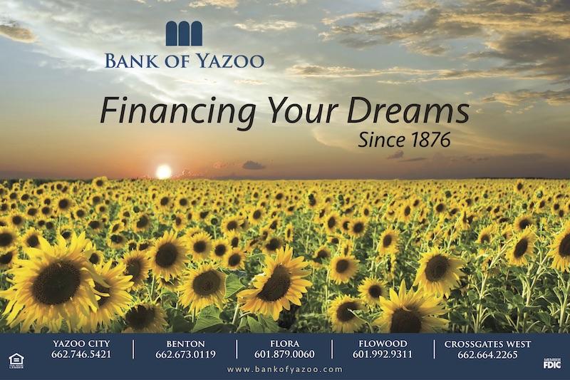 Bank of Yazoo