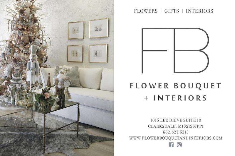 The Flower Bouquet   Interiors