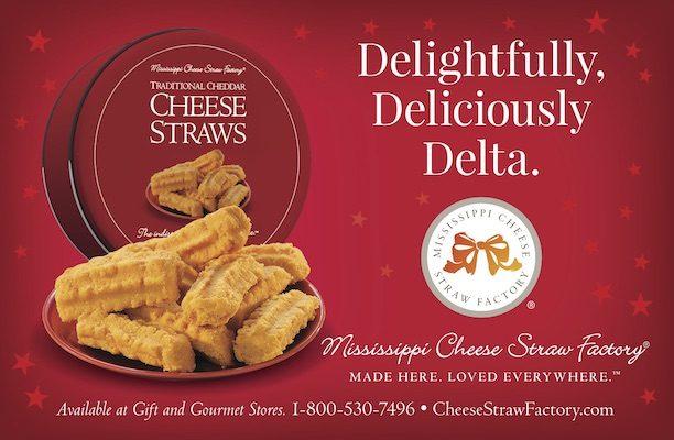 MS Cheese Straws