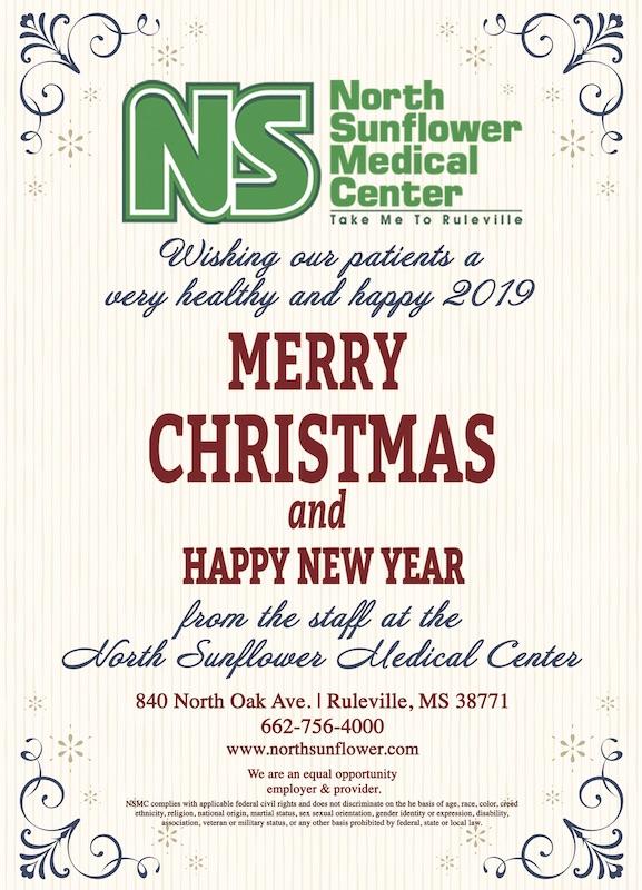 North Sunflower Medical