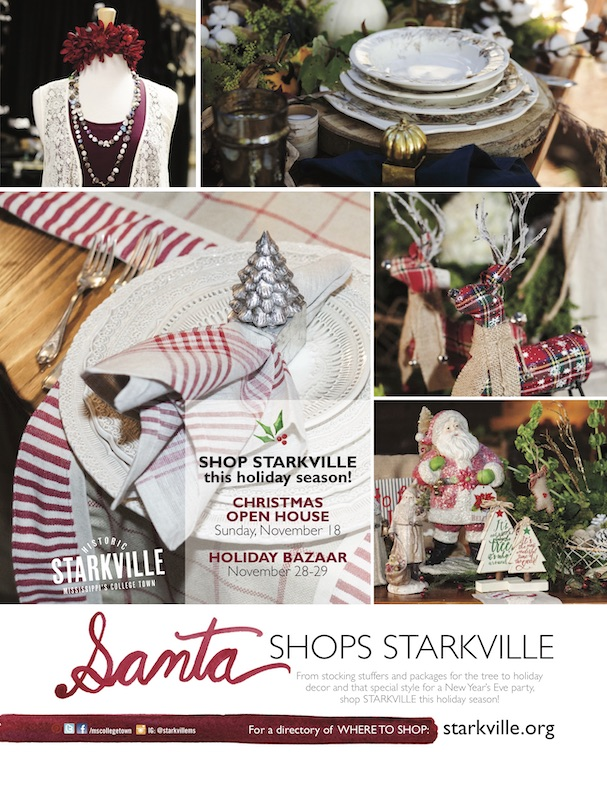 Shop Starkville